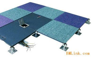 网络地板、厂家供应智能网络活动地板