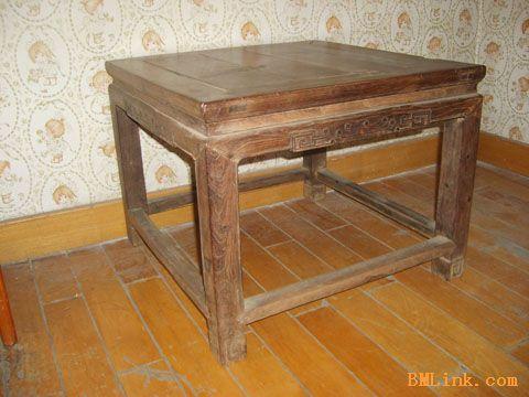 最低价清中期老红木禅凳方凳雕葫芦鸡翅木3千至1万北京古典家具
