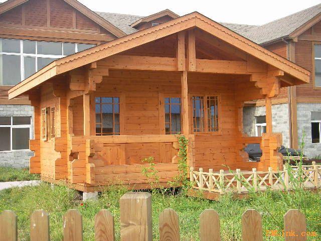 小木屋,木房屋,木别墅,木结构房子