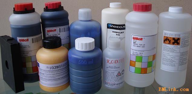 伟迪捷喷码机墨水价格-伟迪捷喷码机油墨、溶剂销售公司