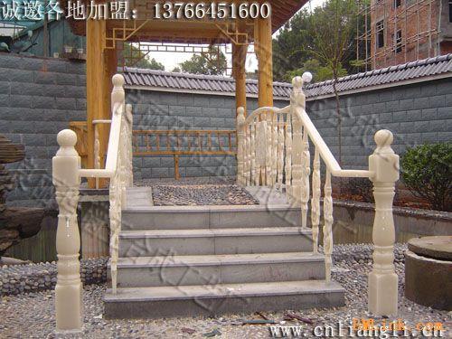 供应不锈钢楼梯栏杆扶手