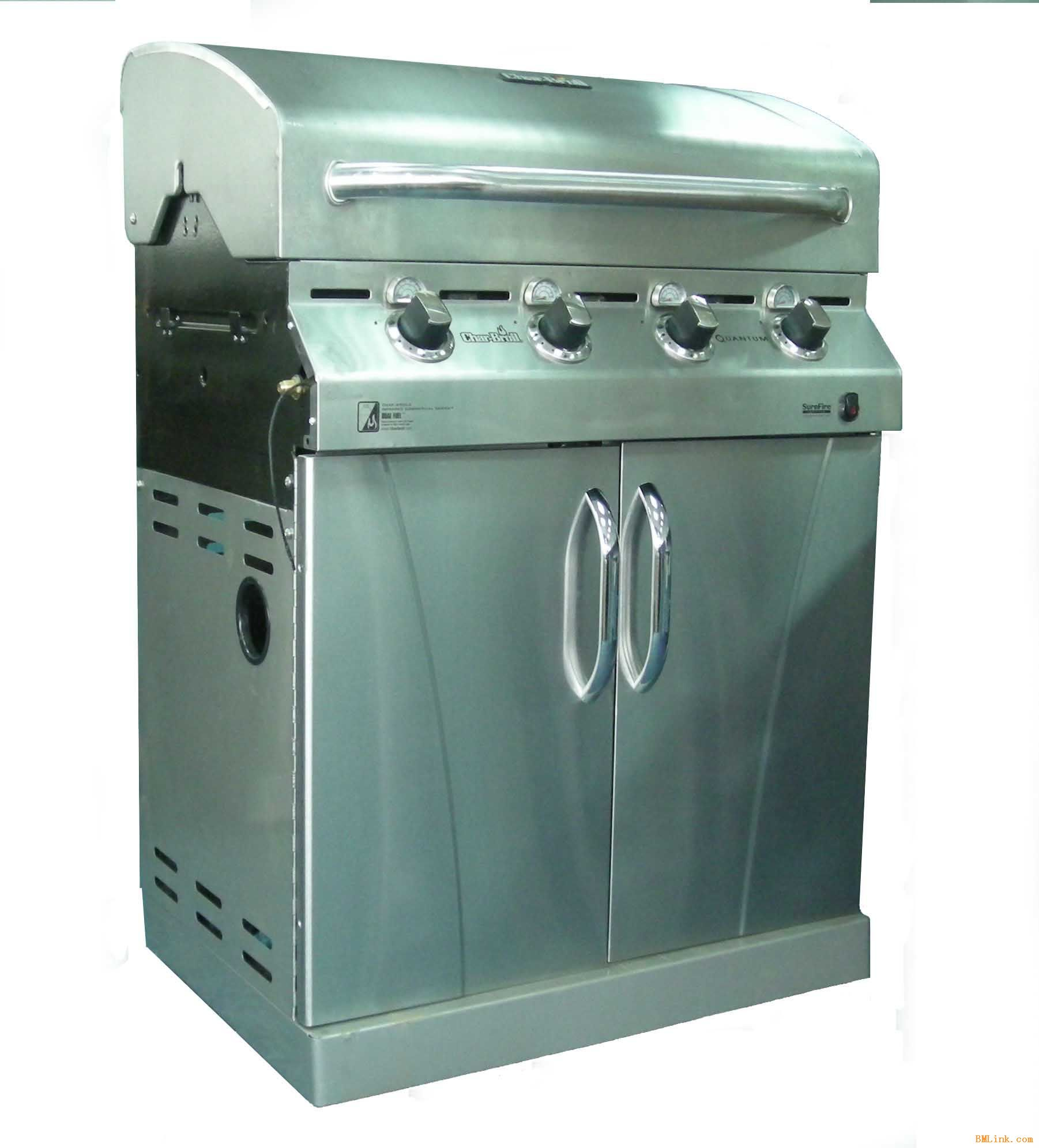 供应嵌入式燃气烧烤炉,别墅烧烤炉,烧烤台