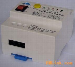 供应自动重合闸用电保护器