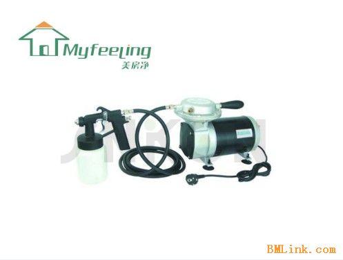 供应室内装修污染检测仪