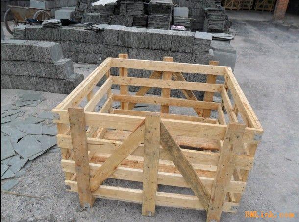 天然石板瓦-屋顶盖瓦