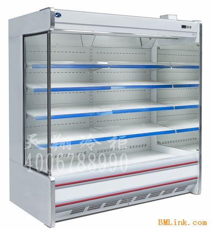 供应超市水果柜 百果园水果柜 高清图片