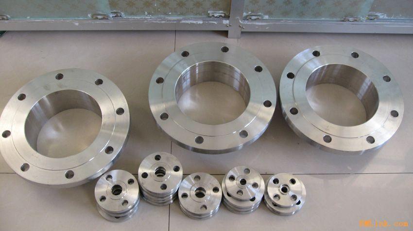 供应不锈钢对焊法兰 不锈钢平焊法兰