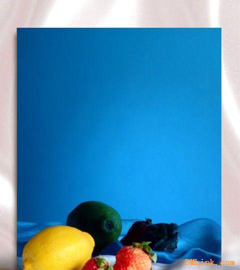 供应不锈钢卫浴装饰板,宝石蓝不锈钢镜面板