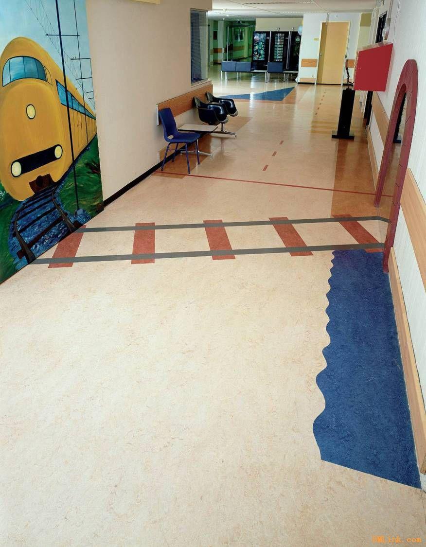 供应PVC地板PVC运动地板