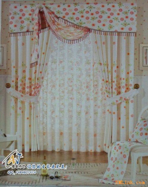 非南京地区:客户提供图样和尺寸定做现代简约风格窗帘商品信息公司