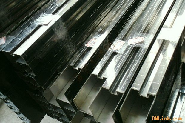 供应抗指纹不锈钢工程件加工