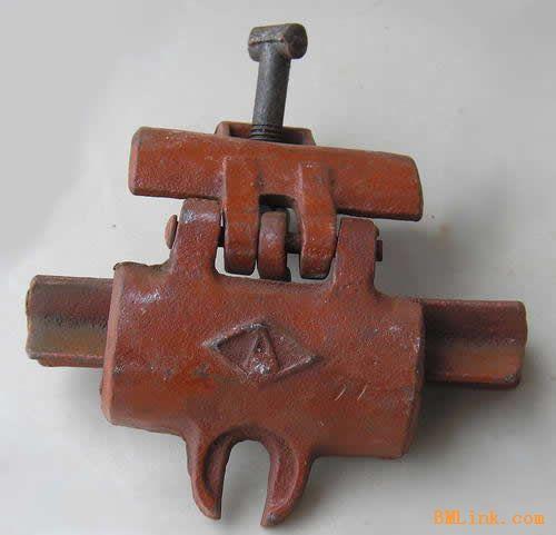 供应广东广州塑料试压模胜利建材铸铁试压模。