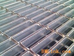 供应天津热镀锌钢格板