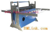 供应金属板磨砂拉丝机、铝板覆膜机