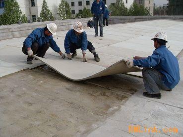 供应丹东房顶防水维修材料