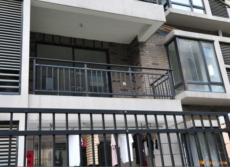 供应阳台护栏 镀锌管阳台护栏 铝合金阳台护栏 热喷塑阳