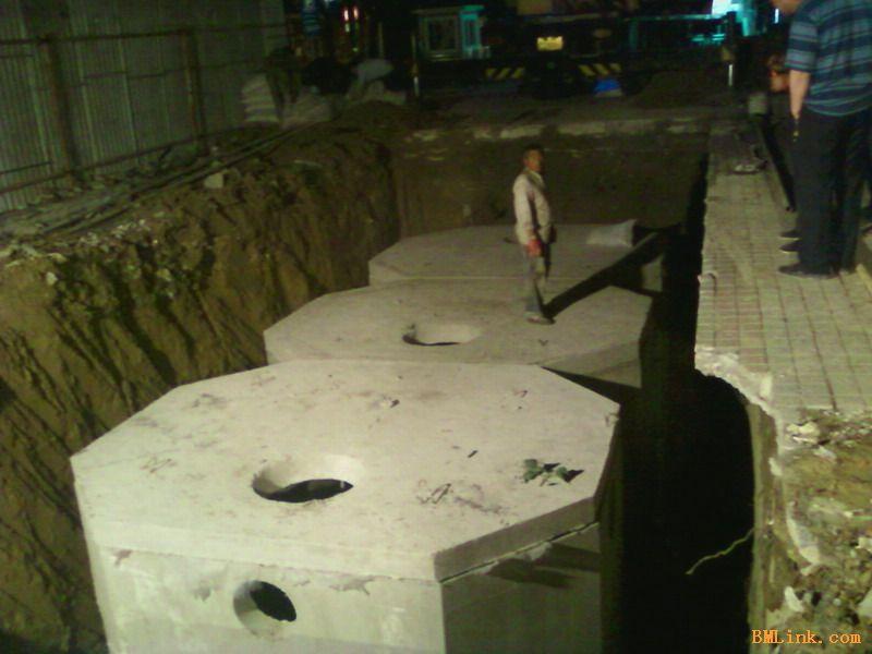 供应混凝土化粪池