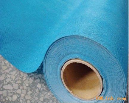 高分子加强型防水透气卷材 隔气卷材