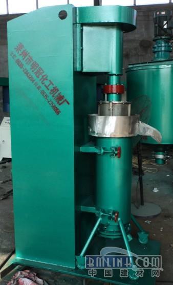 山东乳胶漆砂磨机 立式砂磨机.不锈钢立式砂磨机特价销售