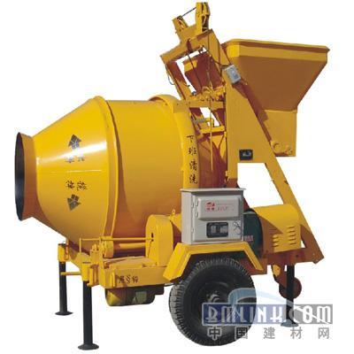供应jzc350混凝土搅拌机