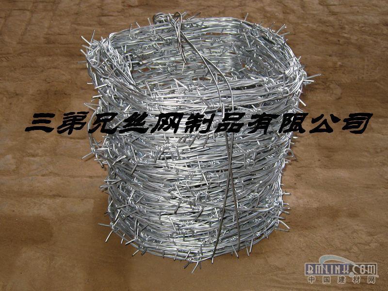 包头刺绳/刺绳防护网/刺绳/刺绳网/刀片刺绳/