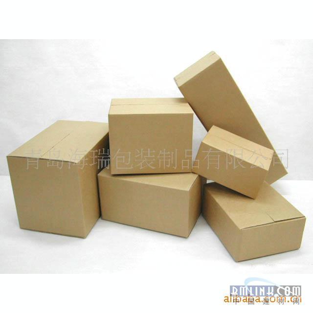国外工业纸箱设计