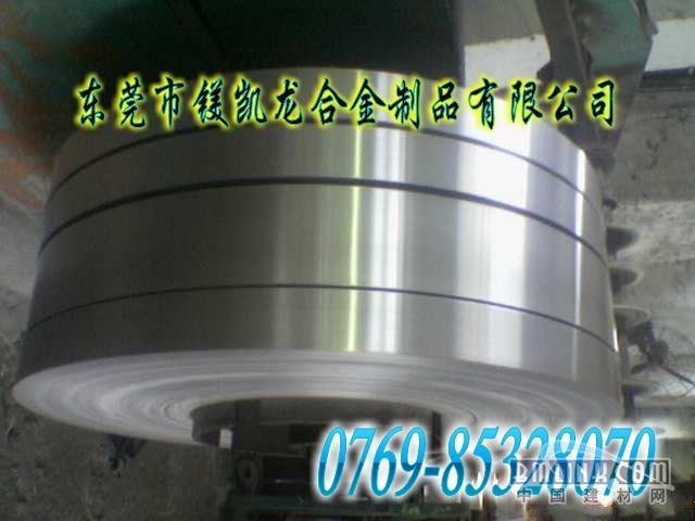供应SKS51弹簧钢带材.65MN弹簧钢带材