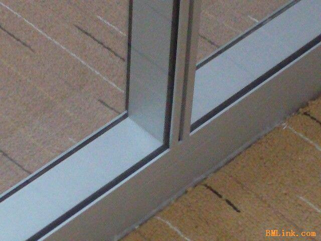 供应太镁铝合金高隔断国标铝型材