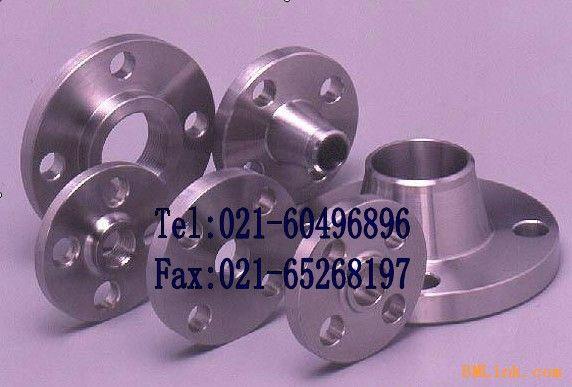 供应平焊法兰、对焊法兰、法兰盖ASME B16.5