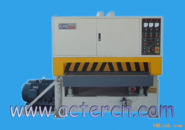 供应磨砂机拉丝机|机器设备