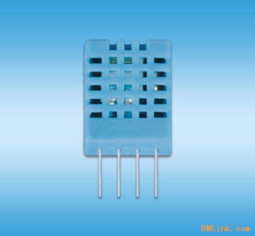 dht11数字温湿度传感器