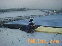 供应钢结构屋面用科德邦纺粘聚乙烯防水透气卷材