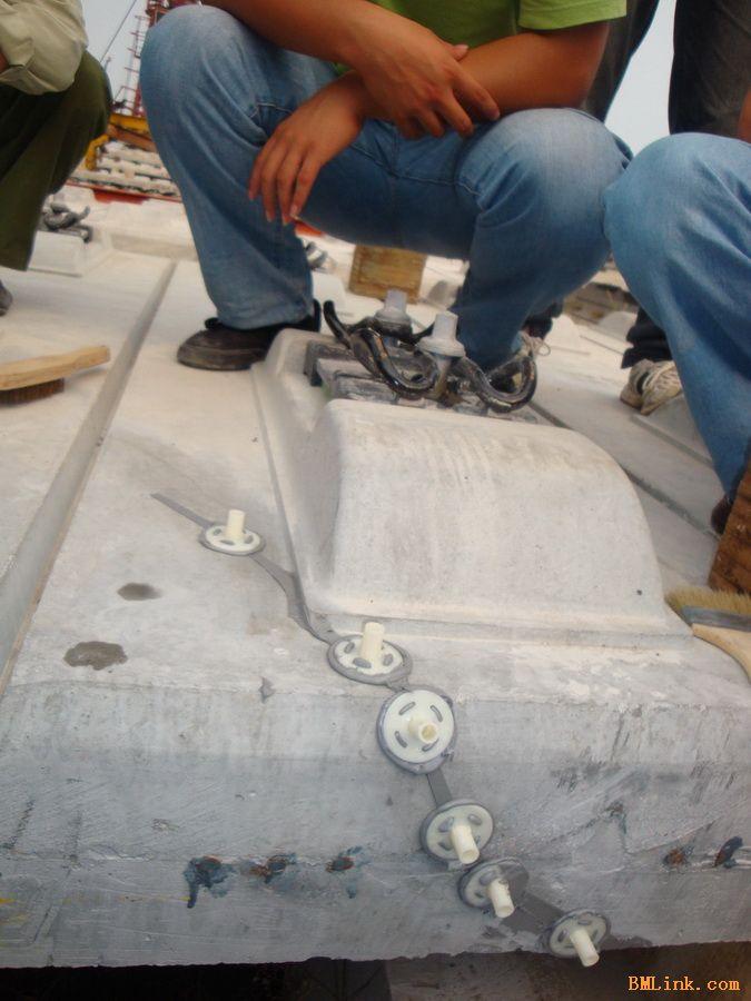 供应轨道板后浇带裂缝修复加固专用材料
