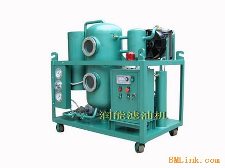 供应液压油滤油机