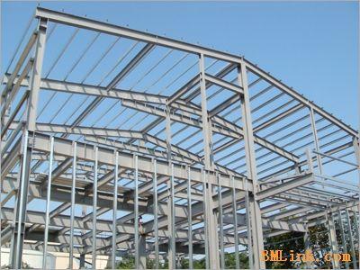轻钢结构均进行过镀锌,喷漆等防腐处理,正常使用寿命可达10年以上.8.