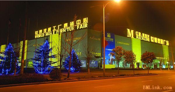 供应河北LED夜景亮化工程