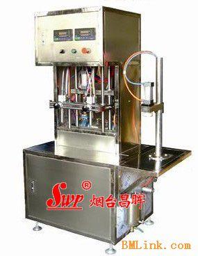 大桶润滑油灌装机工作原理