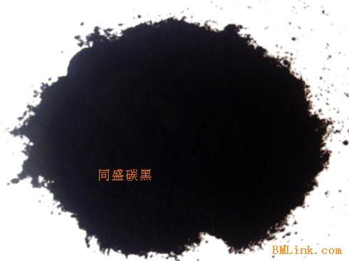 供应硅酮密封胶用碳黑炭黑