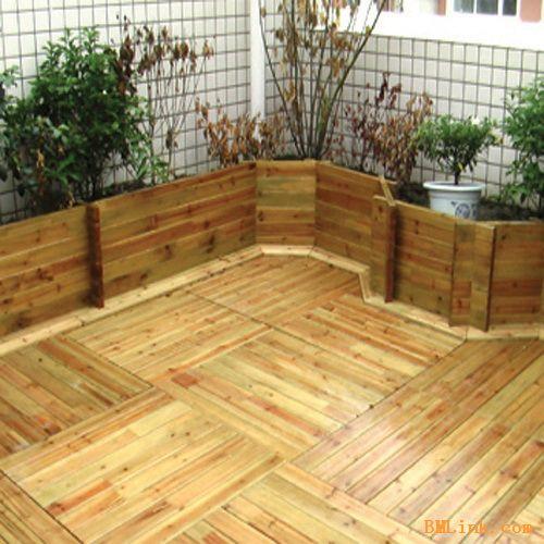 供应木质景观 木屋 木地板 木栅栏 木桥 木栈道 木亭