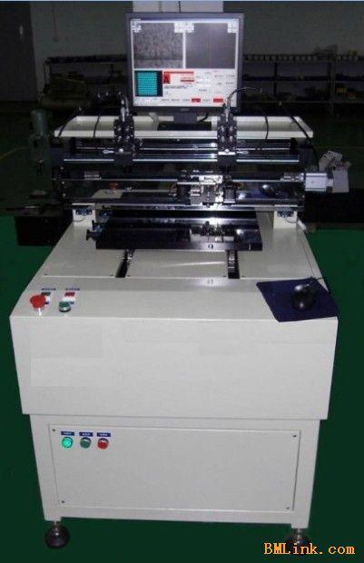 供应单刀异形超薄玻璃切割机