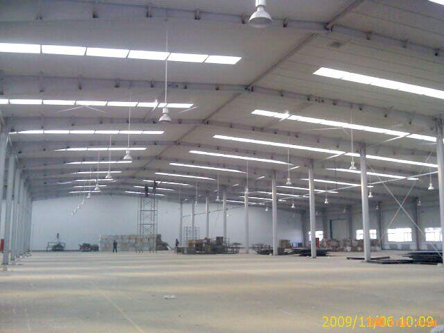 钢结构厂房 车间 仓库 建设