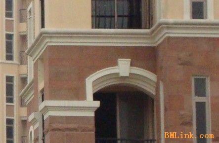 grc装饰线条|欧式檐口线|别墅饰线|罗马腰线|grc构件