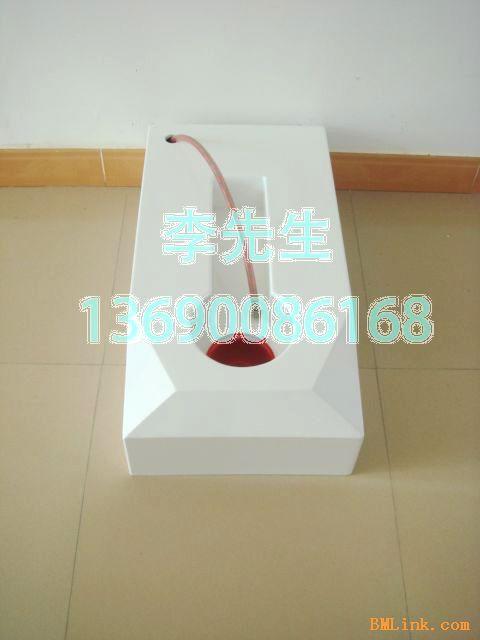 马桶冲水功能 4全自动循环水定量3升/6升自动上水