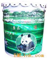 中国十大品牌涂料健康快乐全友绿色竹碳漆