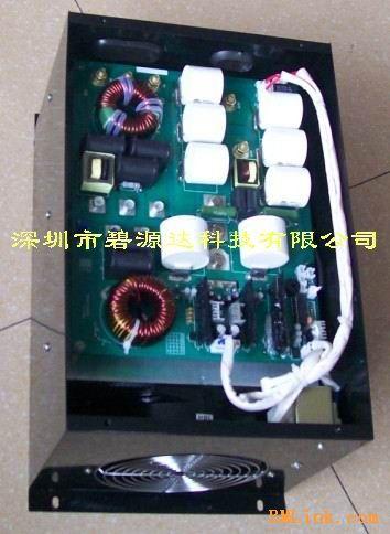 电磁加热控制器 大功率电磁加热主板三相15kw-25kw 造粒机节电器