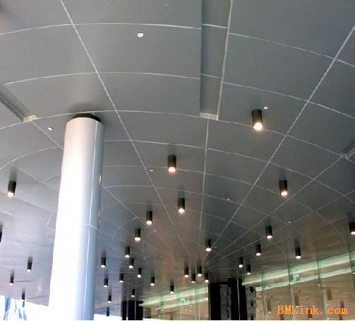 长沙氟碳铝单板,镂空雕花铝单板,冲孔铝单板-【效果图