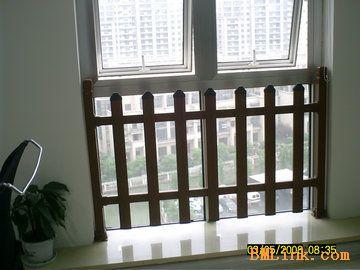 阳台护栏,别墅装修护栏,环保护栏-【效果图,产品图,图