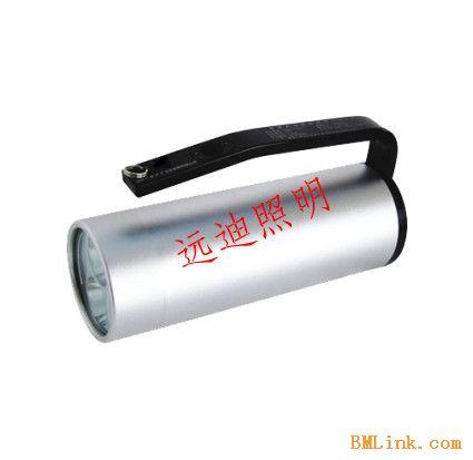 供应移动手提式防爆探照灯--D-JW7101