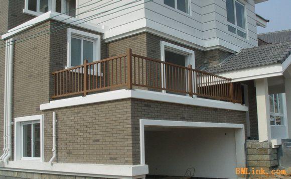 别墅装阳台 护栏 ,园林 景观设计 阳台 护栏 效果