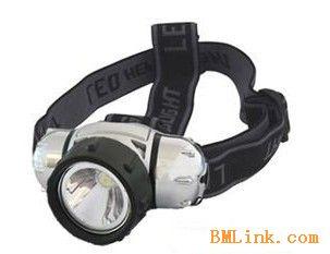 供应LED微型头灯―1w